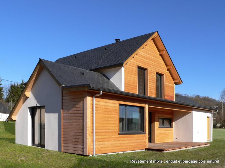 maison en boi ralisation maison bois ralisation maison bois ralisation maison bois with maison. Black Bedroom Furniture Sets. Home Design Ideas